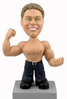 Strong Man personalized bobble head doll