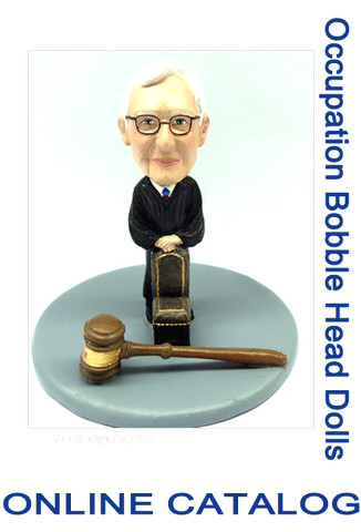 Custom Bobble - Occupation