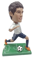 Soccer Man custom bobble head doll   New Style