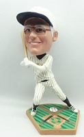 Baseball custom bobble head doll Batter 2
