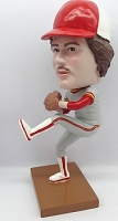 Baseball Pitcher 3 custom bobble head doll