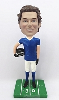 Football custom bobble head doll 3