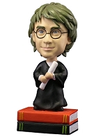 Graduation custom bobble head doll 3