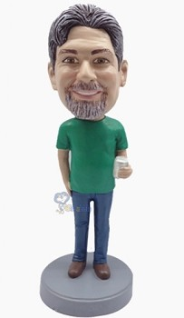 Man with Can custom bobblehead6
