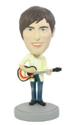 Guitar custom bobble head doll  1